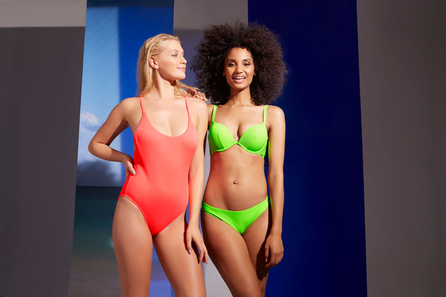 0ad72ff15dd What Swimwear Suits My Shape? Swimwear for All Body Types at Boux Avenue.